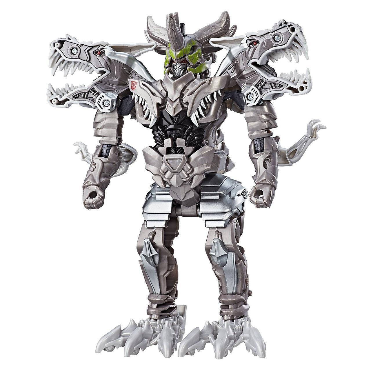 Трансформер Гримлок Transformers Knight Armor Turbo Changer Grimlock Hasbro C1318