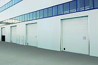 Промышленные ворота Doorhan ISD01 – решение для сельского хозяйства
