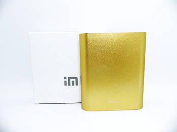 Power Bank Xiaomi Mi 10400 mAh Gold NDY-02-AD