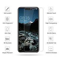 Защитное стекло на Huawei P Smart Plus
