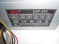 Блок питания HKC USP-400 400w, фото 1