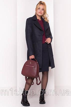 пальто демисезонное женское Modus Габриэлла 4417, фото 2