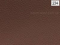Авто кожзам коричневый, на поролоне и сетке (Германия 234), фото 1