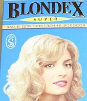 Средство для осветления волос Блондекс Супер