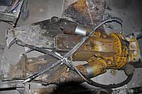 Ножницы гидравлические ATLAS  CC 1700 U