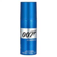 James Bond 007  Ocean Royale Deodorant Spray - Дезодорант