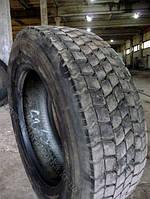 Резина грузовая 285/60 R22,5 наварка (Германия), тяговая, комплект