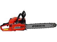 Пила бензиновая цепная Foresta FA-45 S