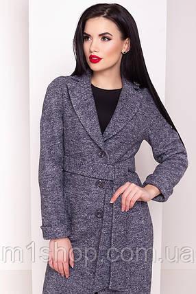 пальто демисезонное женское Modus Глорис 4428, фото 2