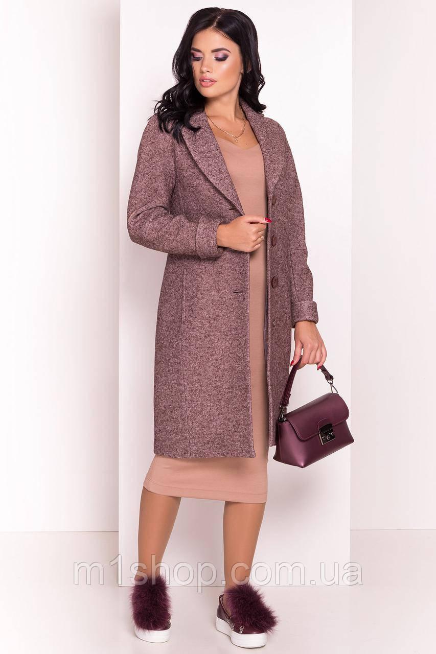 пальто демисезонное женское Modus Глорис 4428
