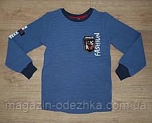 """Спортивная кофта для мальчика 134-146-158-170 рост """"Blueland """" Турция"""