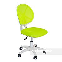 Детское ортопедическое кресло для школьника FunDesk LST1, зеленое, фото 1