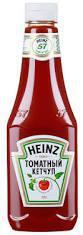 Кетчуп HEINZ Tomato Ketchup 1350 мл