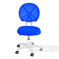 Детское компьютерное ортопедическое кресло FunDesk LST1, голубое, фото 1