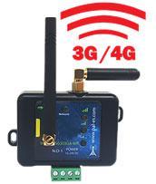 GSM модуль для шлагбаума и ворот