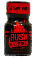 Попперс Rush BLACK FIRE 10ml USA