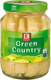 Зародыши кукурузы Kclassic 0.340 кг