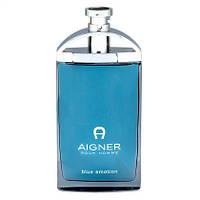 Etienne Aigner  Pour Homme blue emotion Eau de Toilette