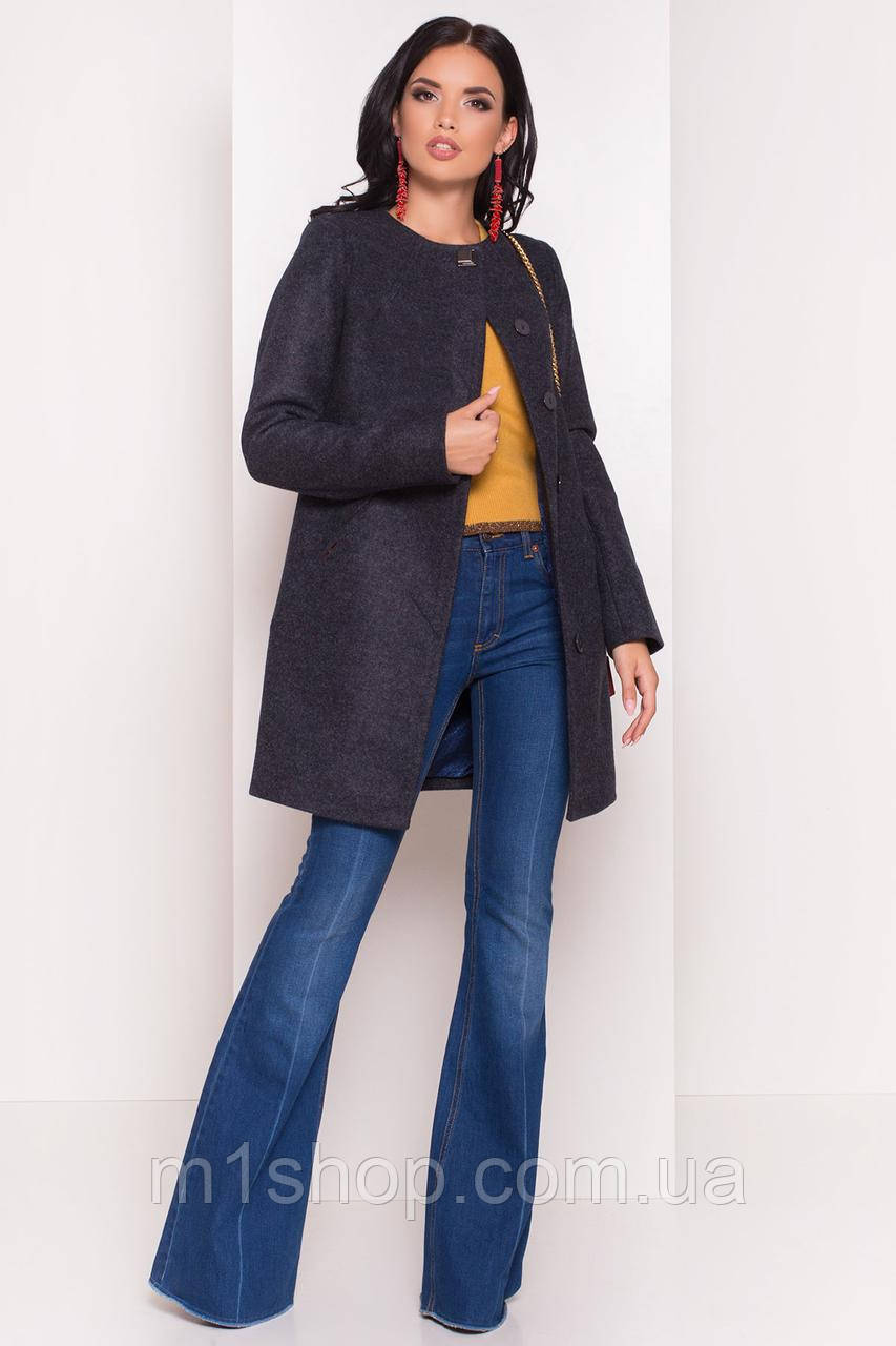 пальто демисезонное женское Modus Шаника 5379