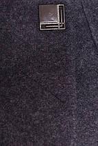пальто демисезонное женское Modus Шаника 5379, фото 3