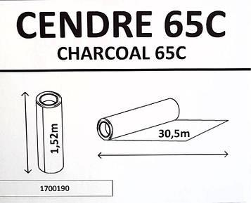 Charcoal Cendre 65C, светопропускание 35%