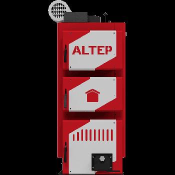 Твердотопливный котел Альтеп Classic Plus 12