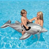 Надувной Дельфин Intex 58539