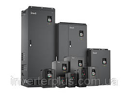 1,5кВт/380В; 4,5А. Частотники INVT GD200A-1R5G-4