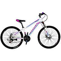"""Велосипед внедорожник фэтбайк Titan Calypso 26"""" (2018) new, фото 1"""
