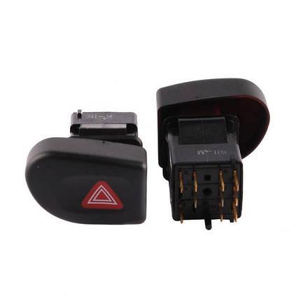 Выключатель аварийной сигнализации ВАЗ-2123 (АВАР), фото 2