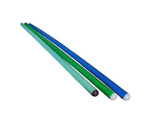 Палка гимнастическая взрослая 1107 мм