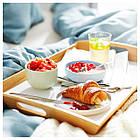 Набор посуды IKEA MORGONTE 3 шт разноцветный 503.982.67, фото 6