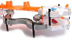 Набор нано-роботы Hexbug Nano Bridge Battle Habitat Set