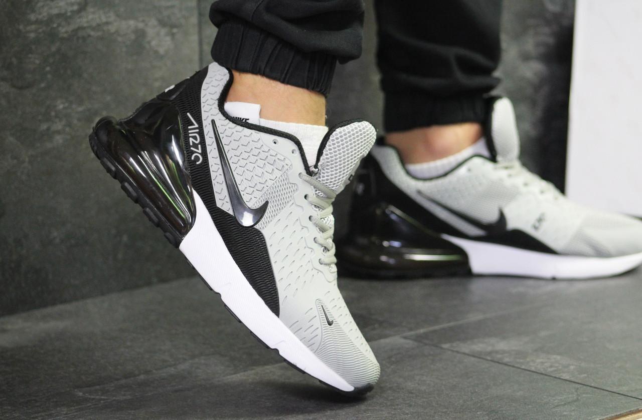 Кроссовки мужские Nike Air Max 270 59d0605ef4b2d
