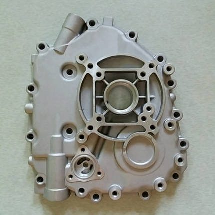 Крышка блока цилиндра 178f, фото 2