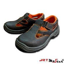 Рабочие защитные сандали ARTMAS - POLAND