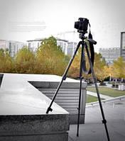 Штатив для камеры, трипод, тринога A508 , фото 1