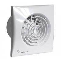 Осевой бытовой вентилятор для ванной Soler&Palau SILENT-200 CZ (230V 50)