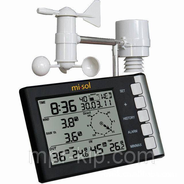 Метеостанция MISOL WH-5302-1