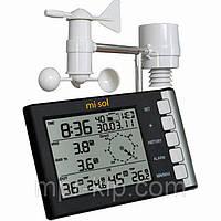 Метеостанция MISOL WH-5302-1, фото 1