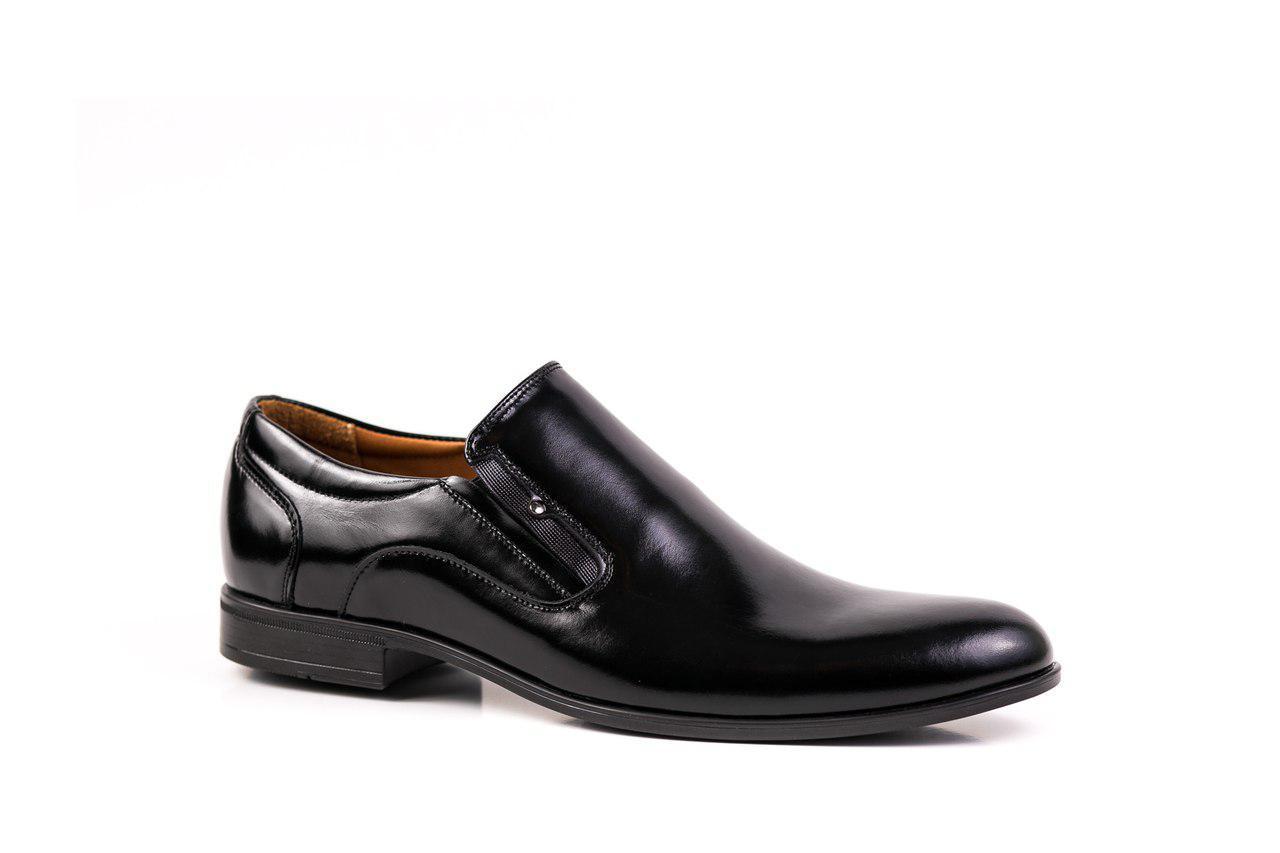 Туфлі чоловічі Tapi, і ви презентабельно виглядаєте!