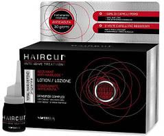 Hair Cur Anticaduta Лосьон против выпадения волос с Capixyl и стволовыми клетками Brelil 6х10
