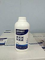 Декавит 5 л оральный раствор комплексный витаминный препарат для животных и птицы.
