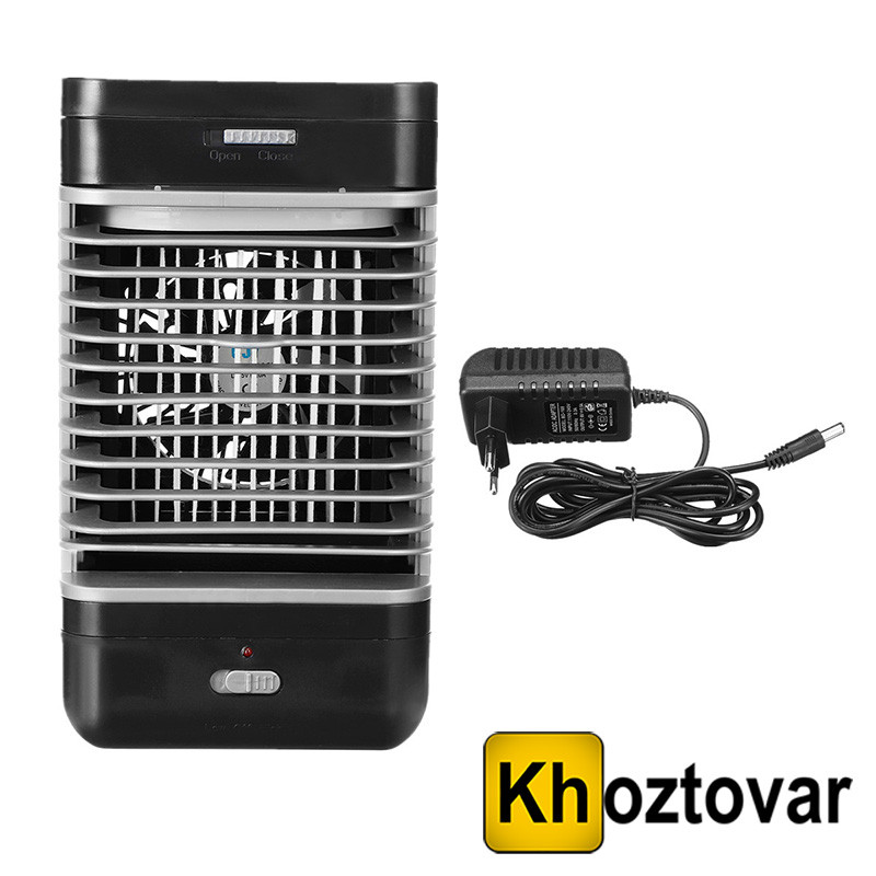 Мини кондиционер Mini Handy Cooler