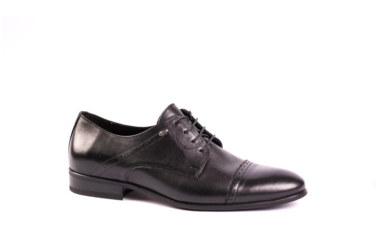 Чоловічі туфлі ІКОС/IKOS - стильне взуття!