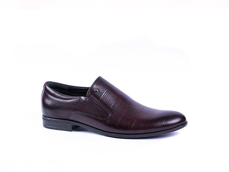 Остання пара - 42,5 розмір! Туфлі Tapi, обирай якісне взуття!