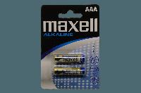 Батарейка Maxell LR03 2 шт. BLISTER