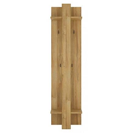 Вешалка с дерева №CNAG07 Cortina_Мебель_Wojcik, фото 2