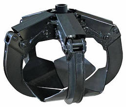 Захват для лома пятилепестковый ГЛ-3