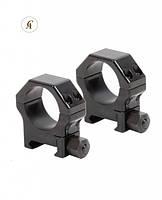"SPP02/A Кольца Contessa Picatinny Rings ( d 1"", h 8mm)"